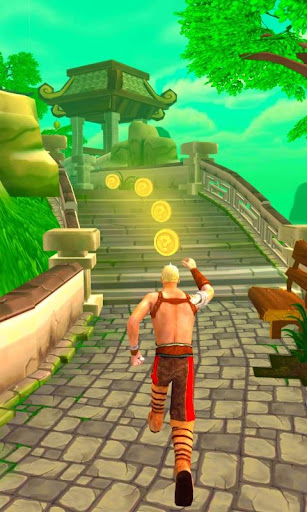 Endless Final Run Lost Temple OZ 2.0 Screenshots 14