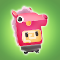 Lampy - Color Jump icon