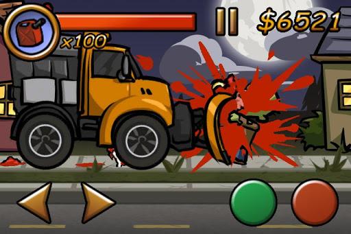Zombieville USA screenshot 2