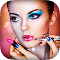 Makeup Photo Editor icon