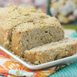 Shredded Wheat Bread Recipes