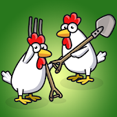 Farm Away! - Idle Farming Game