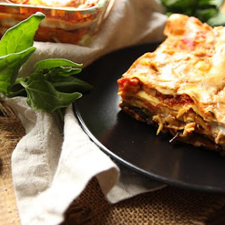 Ultimate Vegan Lasagna Recipe To Try Today!.