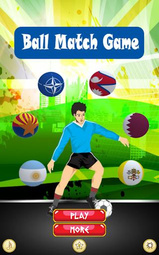 Ball Match 3 game