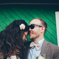 Wedding photographer Elena Moskaleva (lemonless). Photo of 26.08.2014