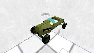 """1932Ford Roadster """"Foose P-32"""""""
