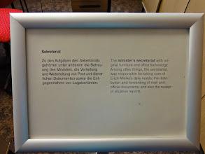 Photo: Stasi-Museum