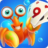 Undersea Solitaire Tripeaks (Unreleased) icon