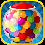 Gumball Blaster Bubble Gum Adventures in Candyland