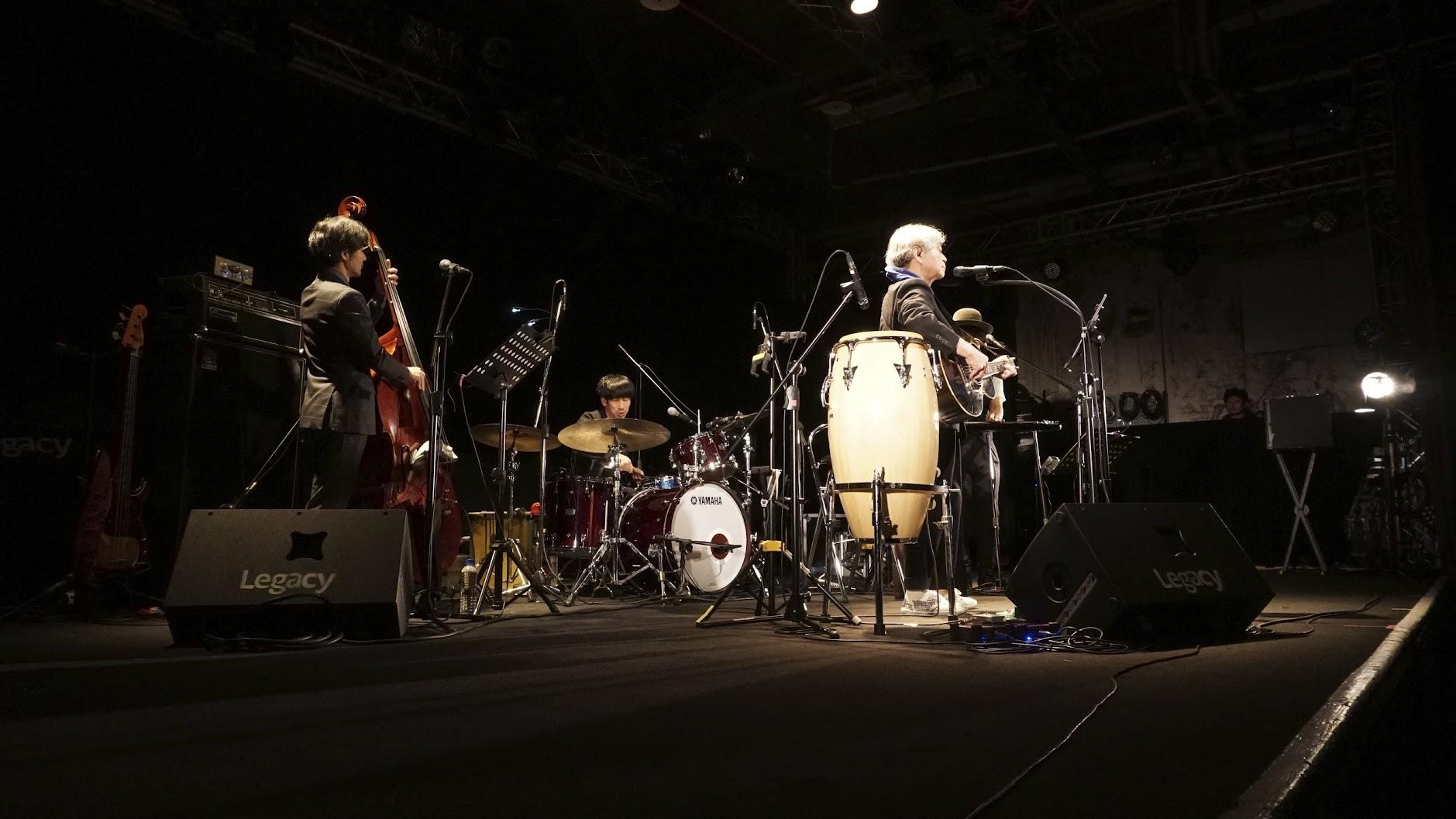 【迷迷現場】年屆七十仍富玩心 日本樂壇傳奇大師細野晴臣首次台灣公演