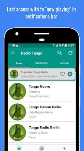 Radio Tango ???????? Tango Music Radio