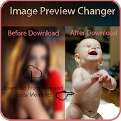 Image Preview Changer Prank