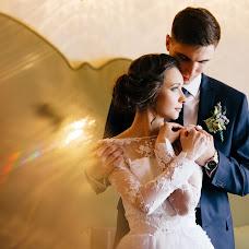 Wedding photographer Veronika Lapteva (Verona). Photo of 02.08.2017