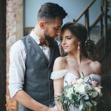 Wedding photographer Sergey Volkov (SergeyVolkov). Photo of 08.03.2017