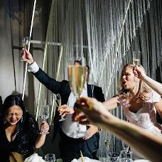 Wedding photographer Anastasiya Belskaya (belskayaphoto). Photo of 15.04.2019