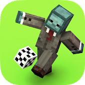 ⚽Zombies! - Crossy Football icon