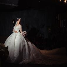 Wedding photographer Azamat Ibraev (Ibraev). Photo of 02.01.2019