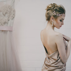 Wedding photographer Olga Polyakova (doctorOK). Photo of 07.07.2016
