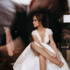 Wedding photographer Vladimir Lyutov (liutov). Photo of 11.01.2019