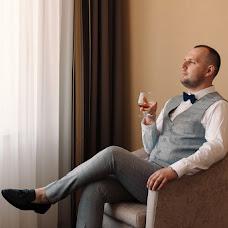 Wedding photographer Aleksandr Tarasevich (AleksT). Photo of 22.08.2018