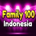 Family 100 Game 2020 icon