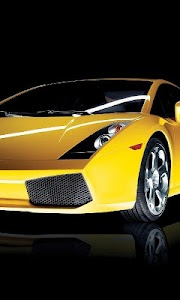Themes Lamborghini Gallardo screenshot 1