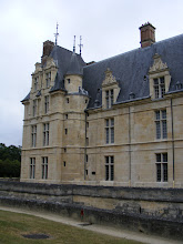 Photo: 3257: After ownership by both the Montmorency and Condé families, it became in 1805 (under Napoleon) a school for the daughter's of Légion d'Honneur members. It remained a girls' school until 1962, a full hundred years after being named a state historical monument.