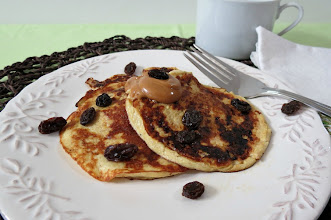 Photo:  Banana Pancakes, 2 Ingredients - A healthy, gluten free two ingredient pancake made with bananas and eggs.  http://www.peanutbutterandpeppers.com/2013/01/11/banana-pancakes/  #banana   #pancakes   #breakfast   #glutenfree   #vegetarian   #eggs