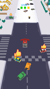 Clean Road Mod Apk (Unlimited Money) 7
