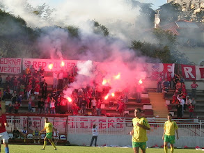 Photo: 08.10.2006 - Orijent - Istra (3-1) 4