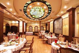 Ресторан Юбилейный