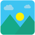 Smart Photo Gallery icon