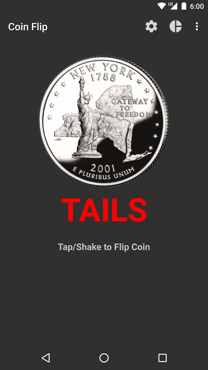 Simple Coin Flip Mega Pack v4 2 1 For Android APK Download - DLoadAPK