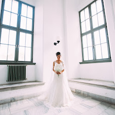 Wedding photographer Ayberk Elizaveta (YasayanKare). Photo of 20.10.2014