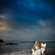 Wedding photographer Eugenio Hernandez (eugeniohernand). Photo of 24.08.2015