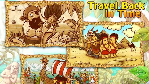 Island Tribe 4 screenshot 4