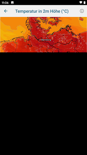 Bayer Agrar Wetter  screenshots 4