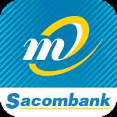 Tải Sacombank mBanking miễn phí
