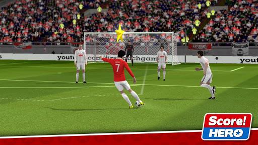 Score! Hero android2mod screenshots 11