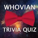 Whovian Trivia Quiz 2 icon