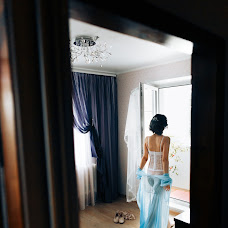 Wedding photographer Aleksandr Saribekyan (alexsaribekyan). Photo of 16.10.2017