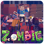 PixelGun Zombies: Survival