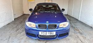 2012 BMW 135I SPORT PLUS EDIT N TURBO A