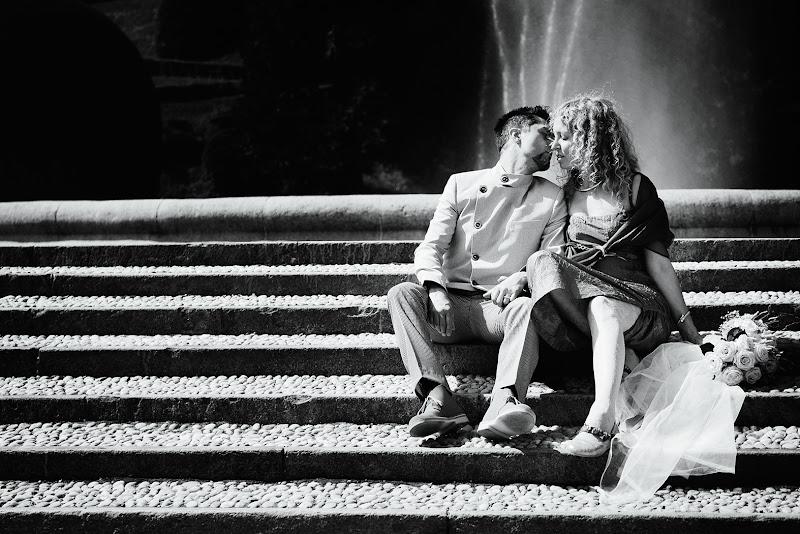 Love is... di Alona Shestiuk