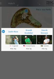 U.S. Open Golf Championship Screenshot 4