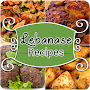 Lebanese Food Recipes – Arabic Cook Book APK icon