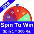 SpinToEarn - Earn Money Online, Work From Home icon