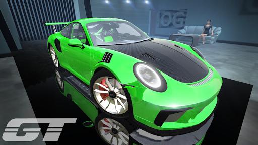 Code Triche GT Car Simulator APK MOD (Astuce) screenshots 1