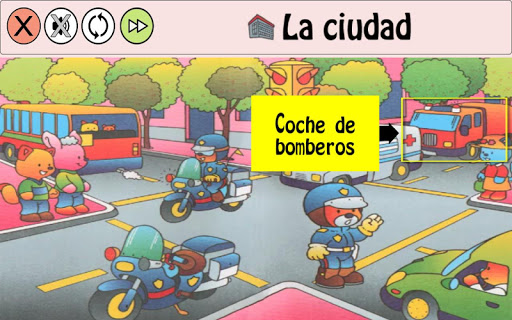Learn Spanish by playing android2mod screenshots 3