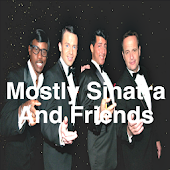 Mostly Sinatra and Friends